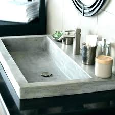 bathroom sinks ideas rustic bathroom sinks top rustic bathroom sinks ideas you will