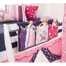 Bunk Bed Tidy Showtime 3 Pocket Bed Tidy Organiser Noa Nani