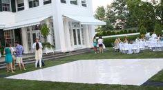 white floor rental i m a model you what i white runway with white trim