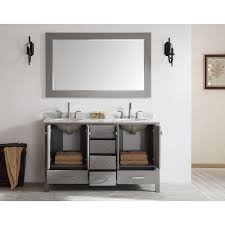 Grey Wood Bathroom Vanity Beautiful White Grey Wood Glass Simple Design Colorful Bathroom