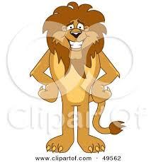 18 lions images lions clip art drawings
