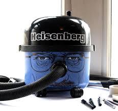 Heisenberg Meme - ed fairburn heisenberg