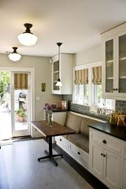 eat in kitchen furniture cabinet breakfast table in kitchen tips for turning your small