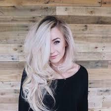 Light Blonde Balayage 24 Best Hair Colors For Spring Summer Season 2017 White Blonde