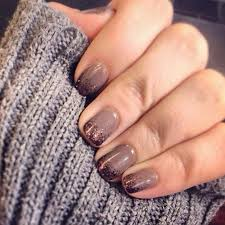 the 25 best fall manicure ideas on pinterest fall nail colors