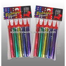 candle sparklers 12cm 45s birthday candle sparklers fireworks global sources