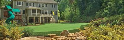 backyard putting green utah toronto flagstick colorado dimensions