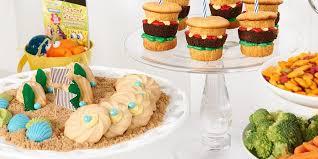 spongebob party ideas spongebob squarepants birthday party children s