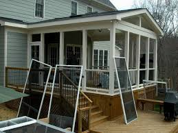 enclosed porch designs for houses awesome enclosed porch designs
