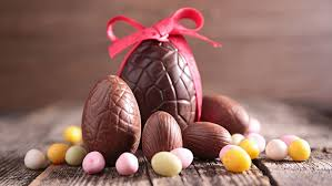 where to buy chocolate eggs why do we eat chocolate eggs at easter bt