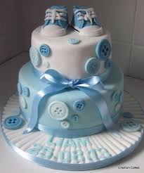 baby boy cakes 8 unique baptism cakes for boys photo baby boy christening cake