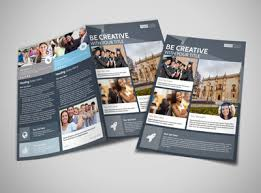 private college brochure template mycreativeshop