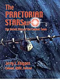 the praetorian starship united states air force military forces