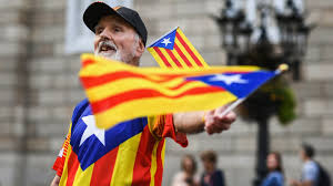 Do You Have A Flag Committee Recommends Flying Catalan Flag Over Dublin City Hall