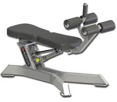 Life Fitness Multi Adjustable Bench New And Pre Owned Benches For Sale At Fitness Exchange