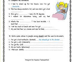 free printable health worksheets free worksheets library
