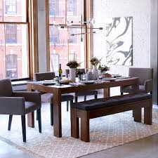 Modern Dining Furniture Sets by Porter Chair West Elm