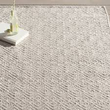 Grey Outdoor Rugs Bunny Williams Annabelle Woven Grey Ivory Indoor Outdoor Area
