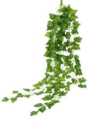 artificial garden green plant hanging vine plant leaves garland