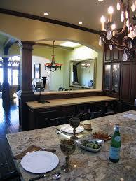 Open Kitchen Dining Room 240 Best Open Floor Plan Images On Pinterest Open Floor Plans