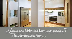 Kitchen Design Questions Answers To Your Questions About Kitchen Design