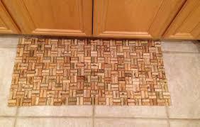 tappeto con tappi di sughero pavimenti immagini i migliori pavimenti per esterni with
