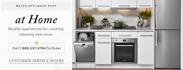 kitchen appliance service major kitchen appliances laundry appliances hudson s bay
