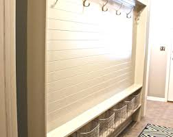Decorating Narrow Entryway Narrow Entryway Bench With Storage Browse Benches Narrow Entry