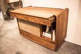 Schreibtisch B O Modern Wohnzimmerz Möbel Sekretär Modern With Sekretã R Fichte Massiv