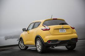 nissan juke yellow 2017 nissan juke about to get junked in america