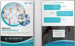 healthcare brochure templates free healthcare brochure templates fieldstation co