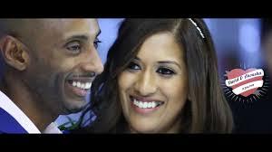 sri lankan l sri lankan jamaican wedding l david anousha l bmc