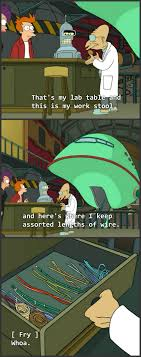 pretty much every thanksgiving at my grandfather s house futurama