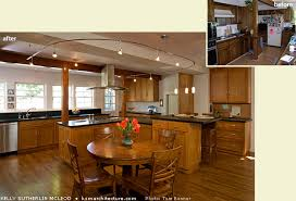 raised ranch kitchen remodel raised ranch basement ideas raised