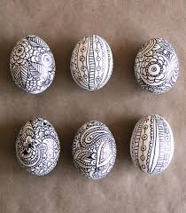 blown easter eggs 80 creative and easter egg decorating and craft ideas diy