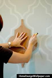 Wall Paintings Designs 13 Best Pattern Wall Images On Pinterest Painting Wall Design