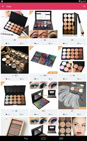 Affordable Makeup Sites Cute Beauty Shopping Android Apps On Google Play