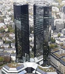 sede deutsche bank deutsche bank mette in vendita le attivit罌 di asset management