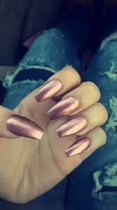 55 best nails images on pinterest coffin nails long nails and
