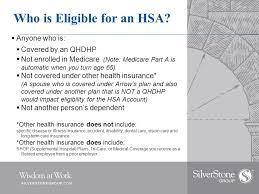part i section 213 medical dental etc expenses rev health savings accounts hsas everything you need to know ppt