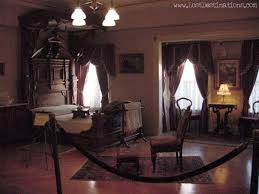 Winchester Bedroom Furniture by Lost Destinations Winchester Mystery House