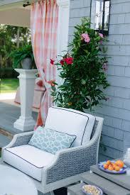 House Of Hampton Furniture 2017 Hampton Designer Showhouse The Outdoor Spaces York Avenue