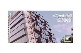 m2 will start a construction of new hotels in tbilisi and kutaisi