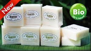 Sabun Thai sabun beras thailand pemutih wajah dan badan herbalifesgood