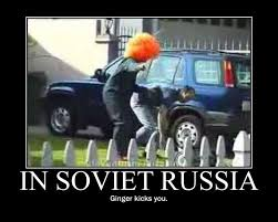 Russia Meme - image 108601 in soviet russia know your meme