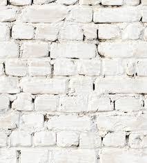 brick wallpaper for homes di mension living blog