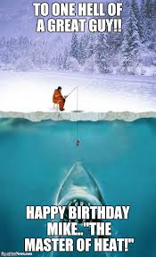 Fishing Meme - ice fishing meme generator imgflip