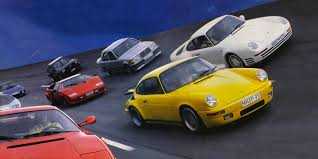 porsche ruf yellowbird in 1987 the world u0027s fastest cars couldn u0027t catch a 211 mph twin