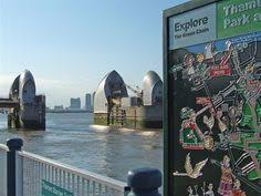 thames barrier studios thames barrier by davidabbs b w pinterest thames barrier and