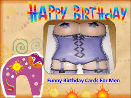 funny e birthday cards for son
